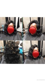 Kima Ocean Wave Crochet/hair Included color 1b-30 in The Woodlands, Texas