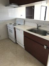 Apartment in Chatan cho in Okinawa, Japan