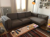 L- Couch in Wiesbaden, GE