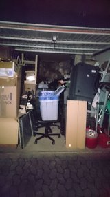 ALL JUNK REMOVAL,  TRASH HAULING AND DEBRIS DISPOSAL in Ramstein, Germany