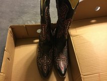 Ladies Ariat Cowboy boots in Vacaville, California