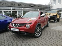2013 Nissan Juke in Vicenza, Italy