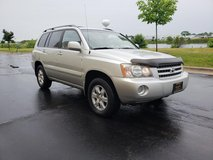 2003 Toyota Highlander in Naperville, Illinois