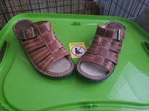 Womens size 9 Eastland Sandals in Fort Riley, Kansas