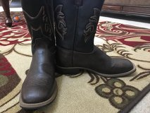 Austin Boots-Youth Size 5D in Macon, Georgia