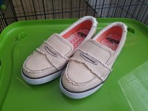 Womens size 9 Nike Slip-ons in Fort Riley, Kansas