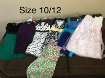 Girls Size 10/12 Dresses in Macon, Georgia
