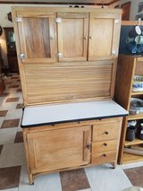 Antique Hoosier Cabinet in Fort Leonard Wood, Missouri