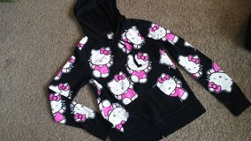 hello kitty jacket in Fort Leonard Wood, Missouri