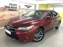 2017 Toyota Camry SE **ONLY 2040 MILES** in Stuttgart, GE