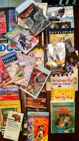 60 Kids Books in The Woodlands, Texas