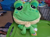 Happy Kritters Frog Backpack**New with Tags** in Fort Polk, Louisiana