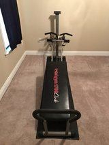 Total Gym 1700 Club (Excellent Condition) in DeRidder, Louisiana