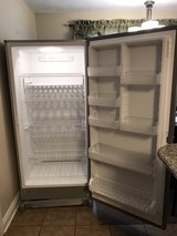 Frigidaire Upright Freezer 20.5cu ft Frost Free in Fort Polk, Louisiana