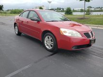 2006 Pontiac G6 in Naperville, Illinois