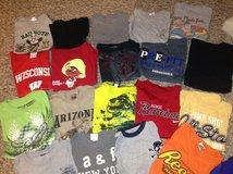 Boys T-shirts Size S in Aurora, Illinois