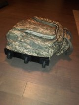 3-Wheeled ACU Luggage Bag in Fort Campbell, Kentucky