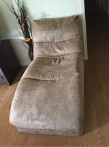 beige chaise in Lawton, Oklahoma