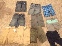Boys Size 8 Shorts in Joliet, Illinois