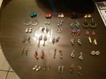 29 Sets of Earrings in Melbourne, Florida