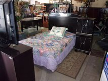 Ashley Furniture Full Size Five Piece Bedroom Set in Fort Riley, Kansas