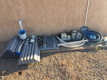18 ft saltwater pool parts in Alamogordo, New Mexico