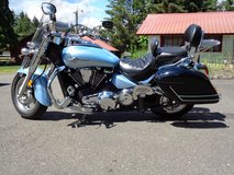 2004 Kawasaki Vulcan 2000 Mint Condition- Many Extras in Fort Lewis, Washington