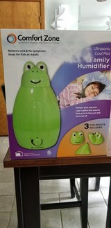 HUMIDIFIER in Chicago, Illinois