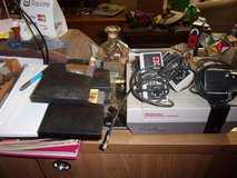 Nintendo NES System With Controllers and Three Games in Fort Riley, Kansas