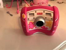 Fisher Price kids camera in Pleasant View, Tennessee