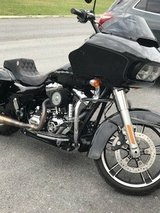 Harley Davidson Road Glide in Watertown, New York