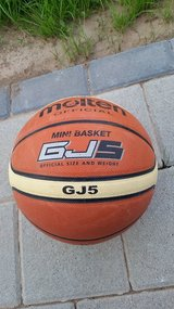 Size 5 Basketball in Ramstein, Germany