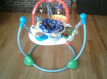 Fisher-Price Laugh & Learn Jumperoo in Plainfield, Illinois