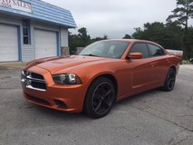 2011 Dodge Charger SE in Camp Lejeune, North Carolina