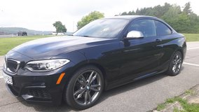 2015 BMW M235i w/ 14,500 miles in Ansbach, Germany