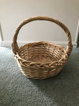 Basket in Algonquin, Illinois