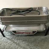 Farberware - electric Open Hearth indoor grill in Palatine, Illinois