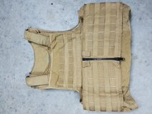 Diamondback Tactical Plate Carrier in Fort Leonard Wood, Missouri