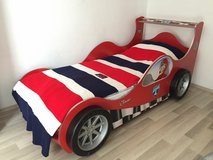 Kid's Bed in Ramstein, Germany