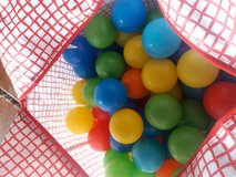 Bag of balls (Approx. 100) in Naperville, Illinois