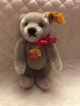 "VINTAGE 5"" MOHAIR STEIFF BEAR in Houston, Texas"