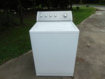 "WHIRLPOOL "" Ultimate Care "" WASHER in Cherry Point, North Carolina"