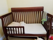 crib/toddler bed in Oceanside, California