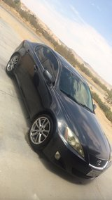 2008 Lexus is250 in 29 Palms, California