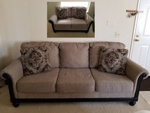 Couch and love seat in Camp Pendleton, California