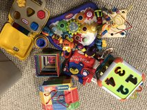 Lots of free items*baby toys in New Lenox, Illinois