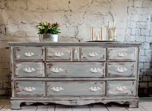 Shabby Chic Dresser/Sideboard in Camp Lejeune, North Carolina