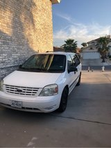2006 Ford Freestar in Fort Bliss, Texas