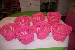 15 Small Plastic Baskets- NEW in Fort Campbell, Kentucky