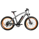 Addmotor MOTAN Electric Bikes Bicycle 500W 26 Inch Fat Tire Hunting Front Fork E-Bike M-560 in Plainfield, Illinois